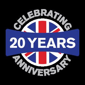 Logo20Years