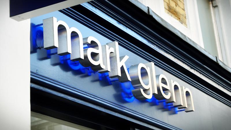 Mark Glenn