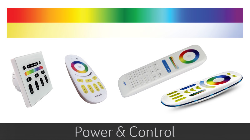 POWER-AND-Control