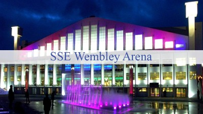 SSE Wembely Arena
