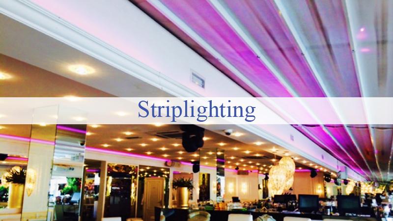 Striplighting