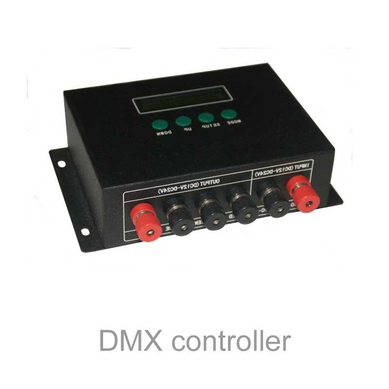 DMX Controller image