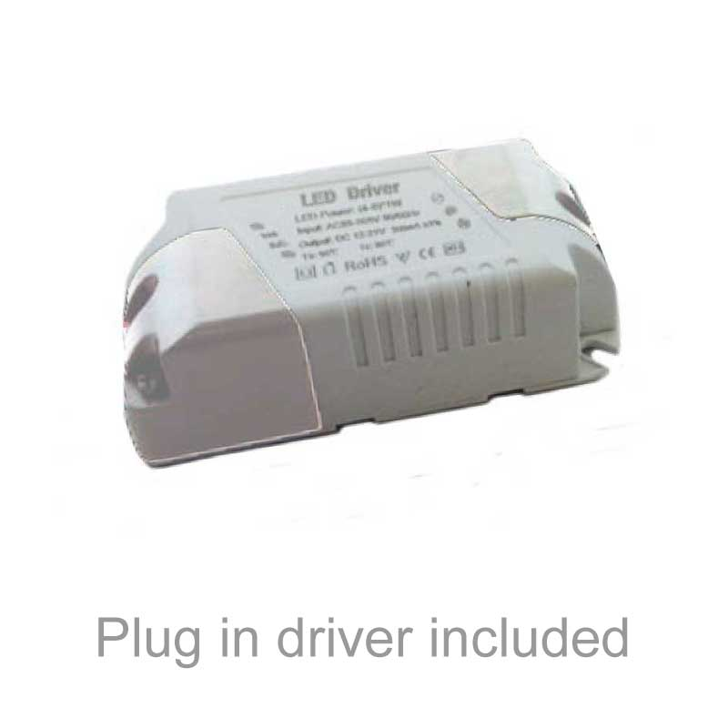 Plug in Driver Included image