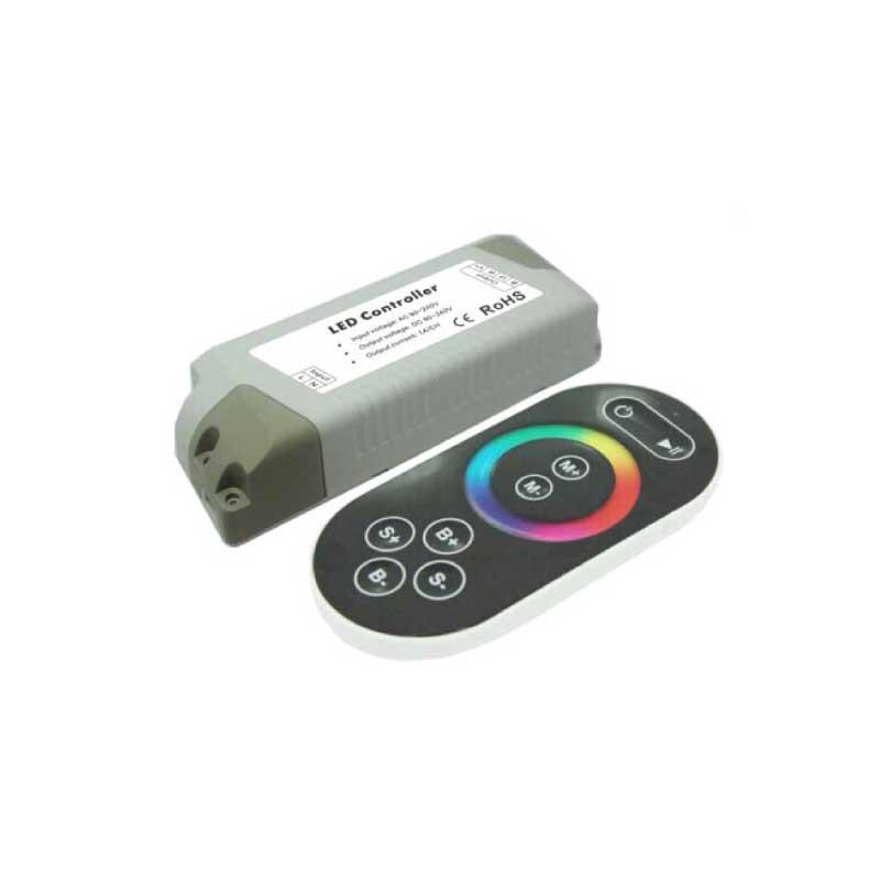 SL-240TOUCH-RGB