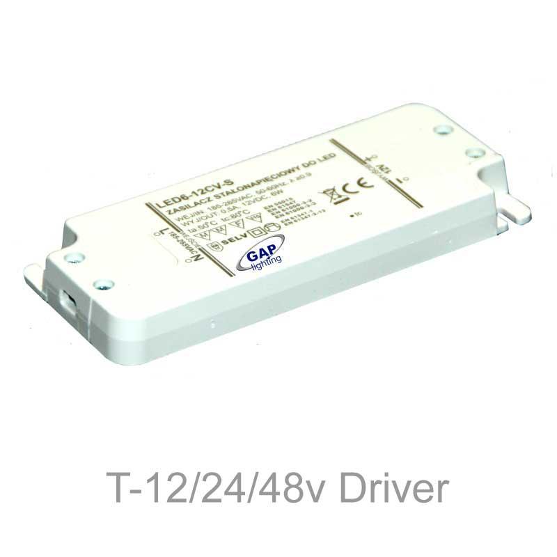 T 12 24 48v Driver image