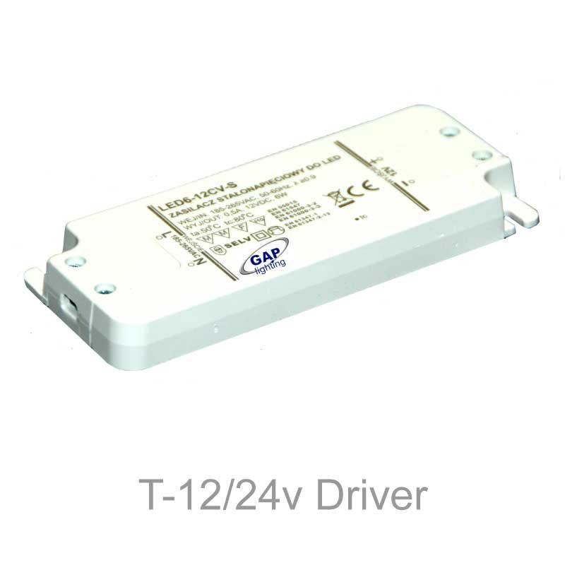 T 12 24v Driver image