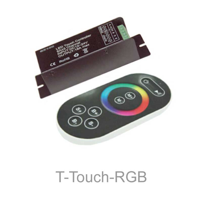 T-TOUCH-RGB