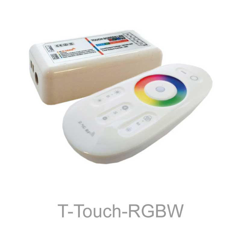 T-TOUCH-RGBW