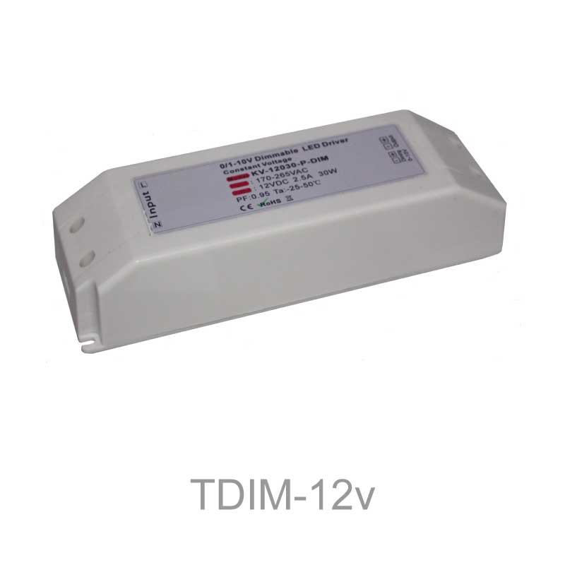 TDIM 12v image