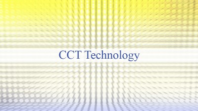 3 CCT Technology