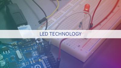 LED-Tech