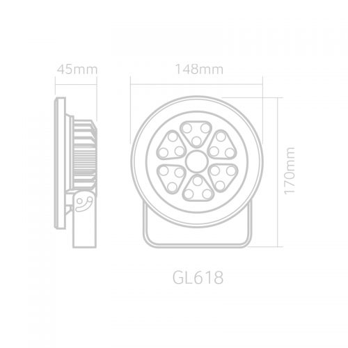 GL618