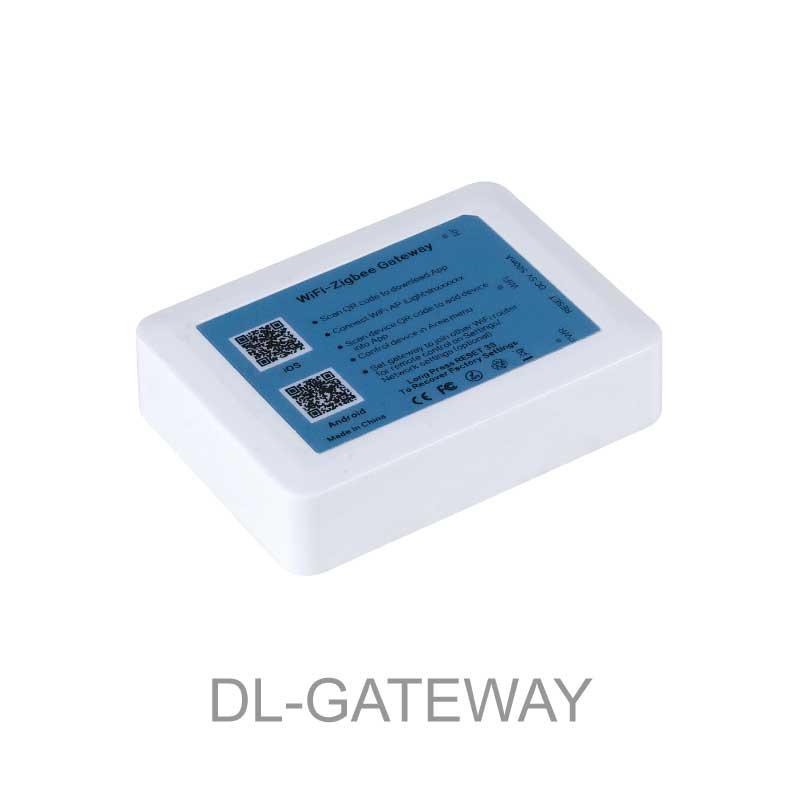 DL Gateway image