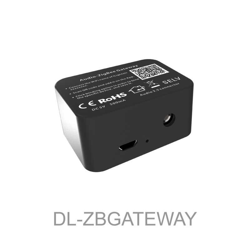 DL ZB Gateway image