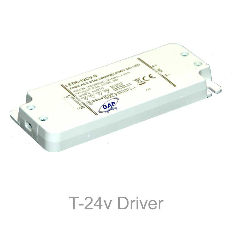 T 24v Driver image