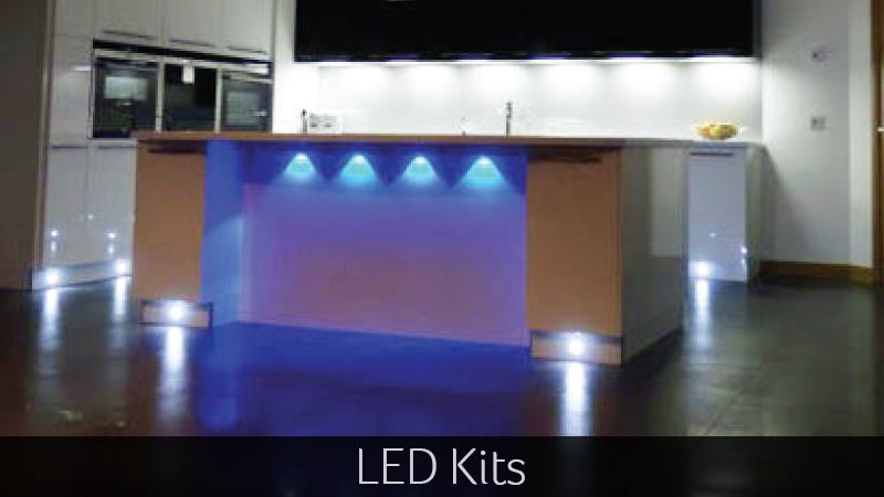 LED Kits categories