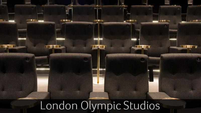 London Olympic Studios