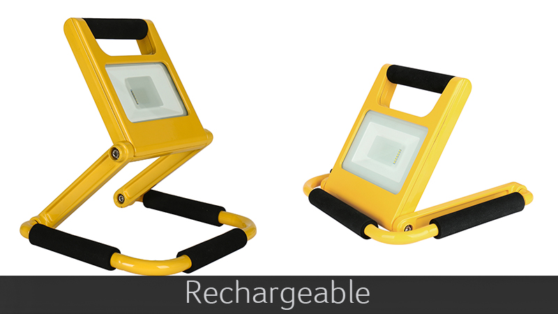 Rechargeable categories