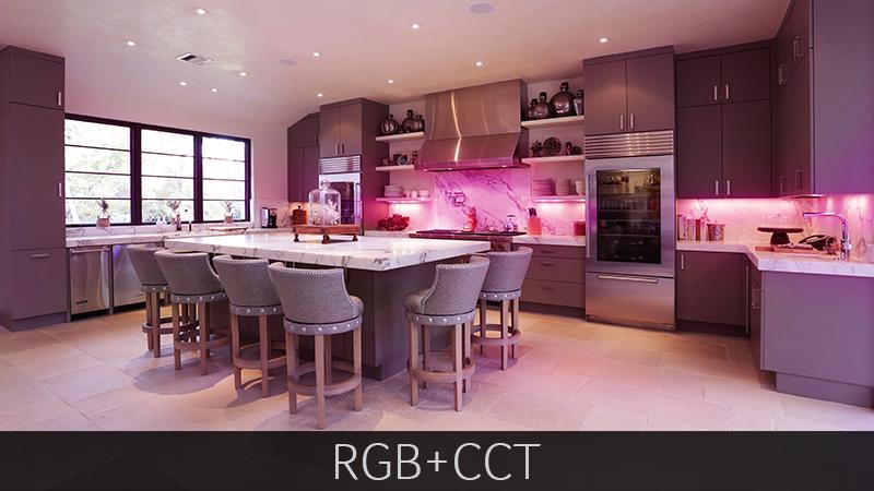 RGB-CCT