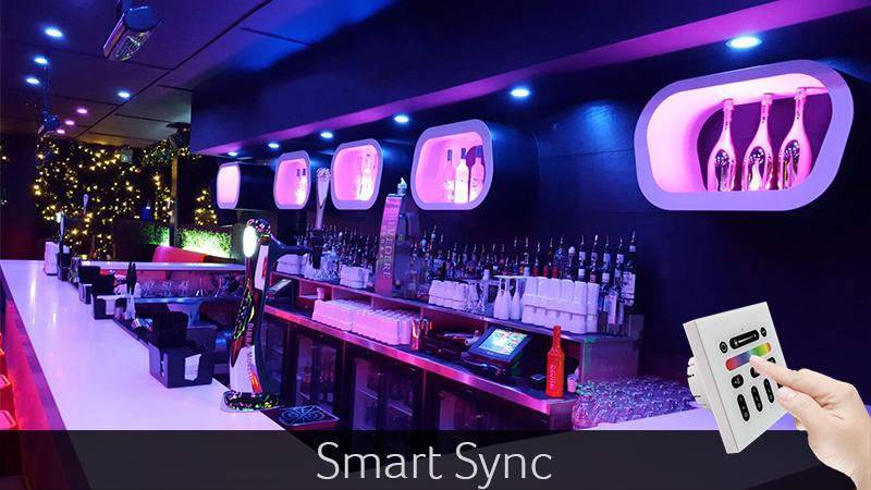 Smart-Sync